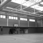 Sporthalle Müssenredder
