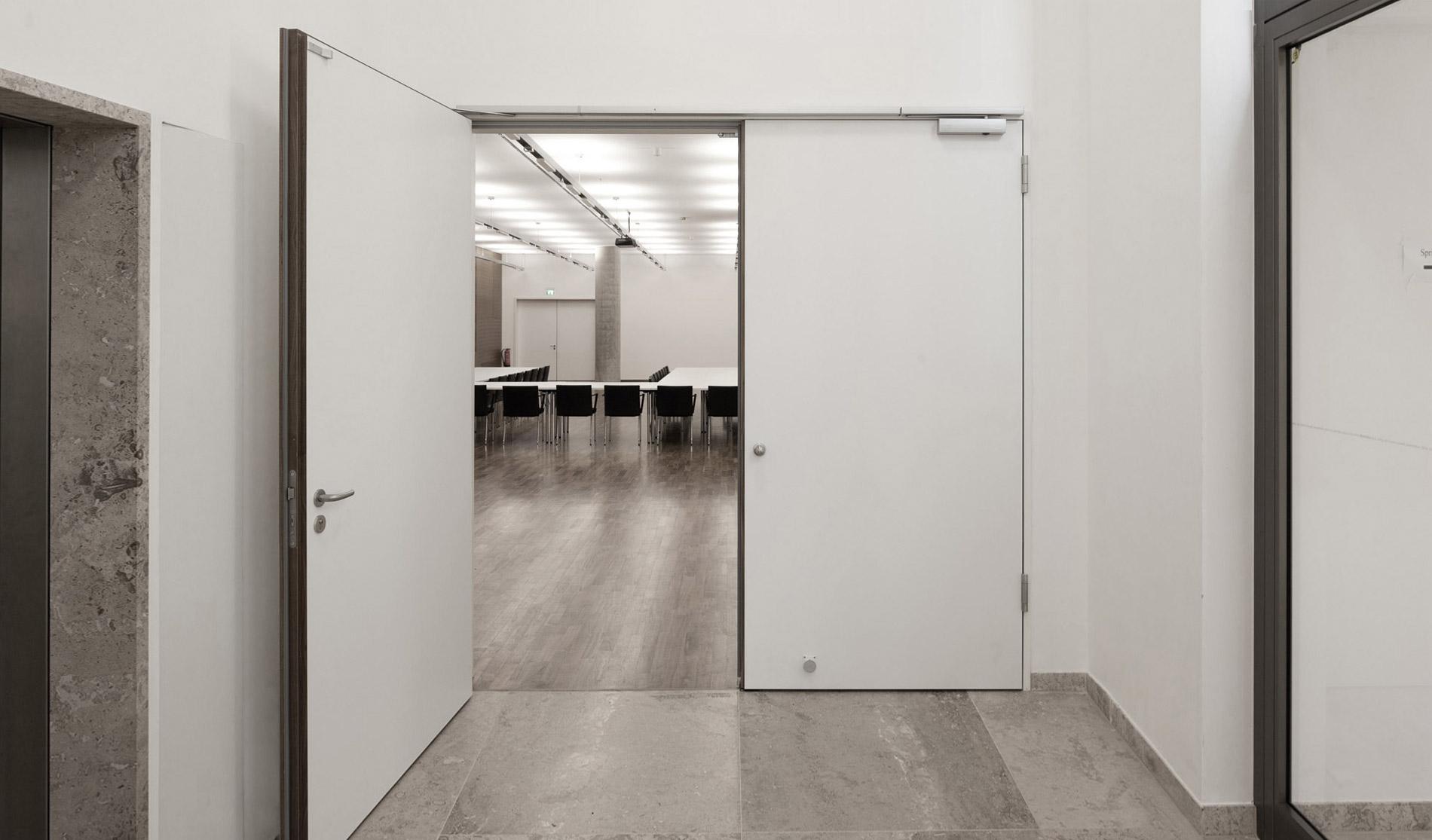 Brandschutzelemente | Wolgast Türen