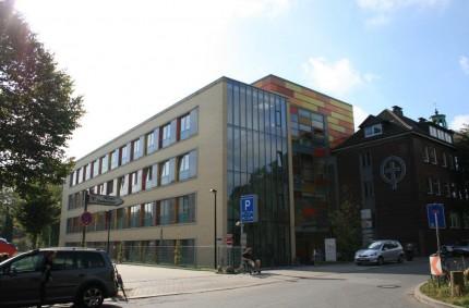 Hamburg Marienkrankenhaus